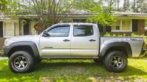Toyota Tacoma Cummins 2014 Toyota Tacoma Lifted For Sale 17 Used Cars From 24 700