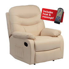 miami heat and massage recliner chair from the original factory shop