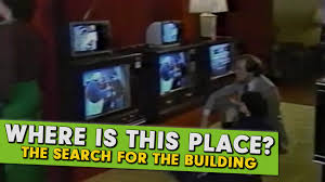 1980s Furniture A Return To 1980s Memphis Finding The Furniture Center Youtube