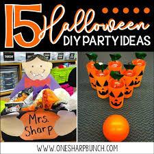 best 25 classroom party ideas ideas on pinterest halloween