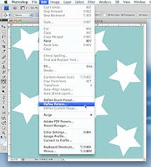 how to change color and add pattern in photoshop