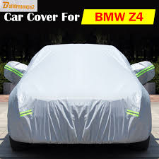 car cover for bmw z4 buildreamen2 auto car cover scratch uv anti dust