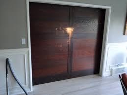 Sliding Mirror Closet Doors Lowes by Terrific Wood Sliding Closet Doors Lowes 25 Wood Sliding Closet