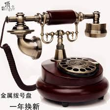 Old Fashioned Wall Mounted Phones Online Get Cheap Antique Rotary Phone Aliexpress Com Alibaba Group