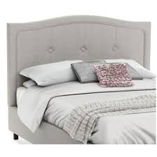 amisco milton upholstered headboard collectic home