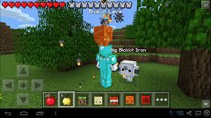 Minecraft Pe How To Download Maps Blokkit Mod Minecraft Pe Mods U0026 Addons