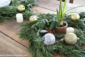 Christmas Table Decorations Ideas 2011 by Christmas Decorating Ideas Christmas Decorating Tips Perfectly