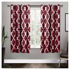 Burgundy Curtains Living Room The 25 Best Burgundy Curtains Ideas On Pinterest Insulated