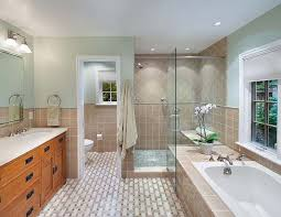 Bathroom With Shower And Bath Beautiful Bathrooms With Showers Crafts Home