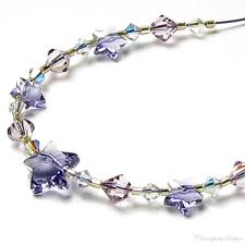 swarovski beaded necklace images Discount beaded necklaces for sale 34 00 twilight stars jpg