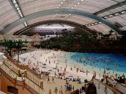 miyazaki ocean dome largest indoor water park in the world