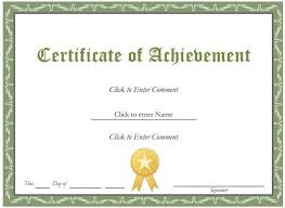 microsoft word award certificate template award certificate