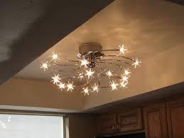 unique ceiling fans with lights decorative unique ceiling fans