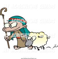 sheep clipart sheep shepherd pencil and in color sheep clipart