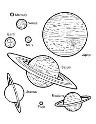 planet earth coloring worksheet 8 planets colors pages pdf planets
