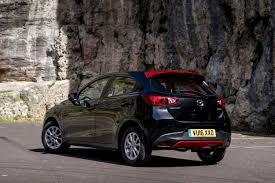 mazda small car 2016 mazda2 red edition review top speed