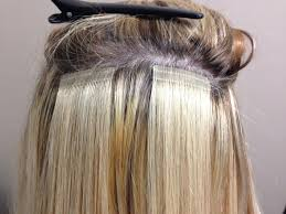 Price Of Hair Extensions In Salons by Toni Malle Hair Artist At My Hair Zone In Sola Salons In Fleming
