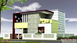 2289 square feet tamilnadu home design kerala home design and