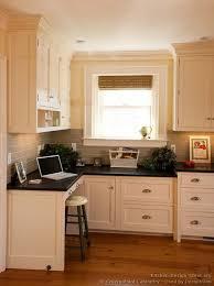 kitchen desk design kitchen desk design and small galley kitchen