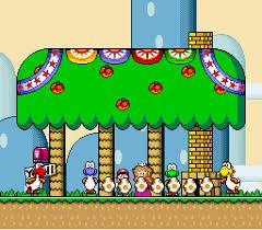 super nes classic reviews game game 1 super mario usgamer