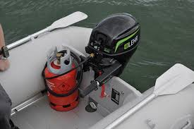 the ultimate 10hp outboard engine group test motor boat u0026 yachting