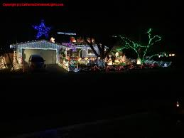 Fantasy Of Lights Los Gatos Best Christmas Lights And Holiday Displays In Concord Contra