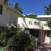 El Patio Hotel Key West El Patio Motel 19 Photos U0026 39 Avis Hôtels 800 Washington St