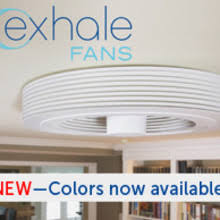exhale ceiling fans for sale tesla inspired bladeless ceiling fan indiegogo