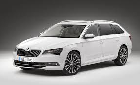 lexus wagon 2016 skoda superb on sale in australia from 39 990 performancedrive