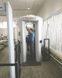 airport adds full body scanner local hibbingmn com