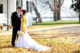 november wedding ideas yellow and gray wedding ideas archives southern weddings