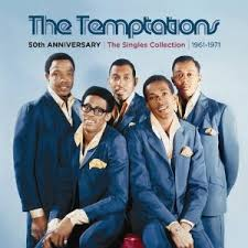 cd reviews the temptations and the supremes the international
