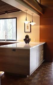 mid century modern kitchen kitchen remodeling pics from portland u0026 seattle mid century modern