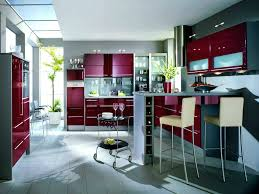 kitchen color schemes with light cabinets