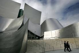 liquid architecture of course its frank gehry feel the rhythm