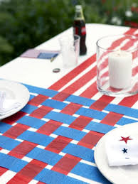 day table decorations 13 most festive décor ideas for a successful memorial day