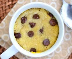 recette de cuisine sans oeuf mug cake cookie moelleux sans oeuf recette de mug cake cookie