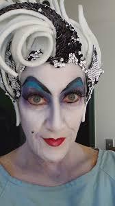 ursula the witch costume the little mermaid donna migliaccio