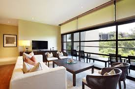 two bedroom suites serviced suites sentosa island the club two bedroom suite