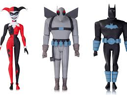 new batman animated series figures coming from dc collectibles