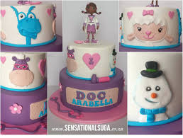 doc mcstuffins cake toppers dr mcstuffins cake doc topper figures deliciouscakes info
