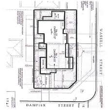 Dual Occupancy Floor Plans Agenda Of Ordinary Council Meeting 28 August 2012