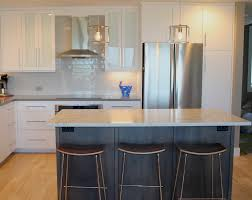 modern white kitchen cabinets dutch haus custom furniture
