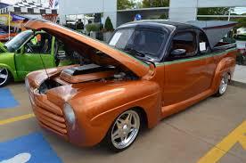 Vintage Ford Truck Australia - truckfest rewind rare australian 1946 ford ute delights