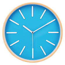 silent wall clocks decomates