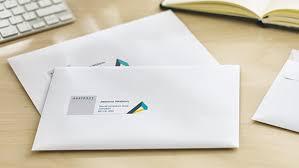 white envelope labels avery