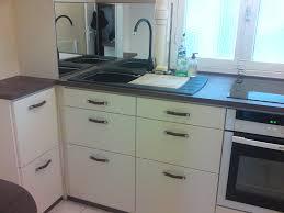 tiroir de cuisine sur mesure cuisines sur mesure