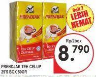 Teh Kotak Di Superindo promo harga prendjak teh terbaru minggu ini hemat id