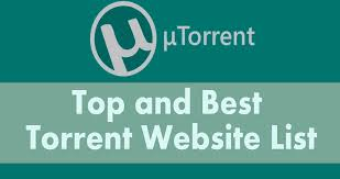 best torrent list of best torrent 2017 techtrix