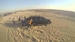 nissan sahara 2016 nissan pathfinder in the desert youtube